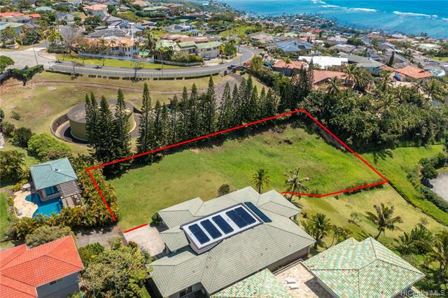 Photo of home for sale at 659 Moaniala Street, Honolulu HI