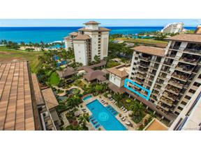 Property for sale at 92-104 Waialii Place Unit: O-313, Kapolei,  Hawaii 96707