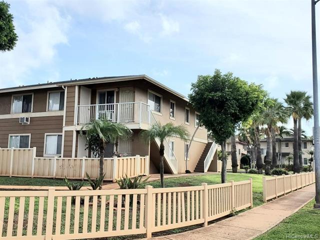 Photo of home for sale at 91-1057 Laulauna Street, Ewa Beach HI