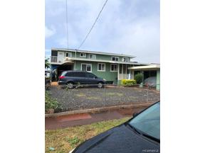 Property for sale at , Waipahu,  Hawaii 96797