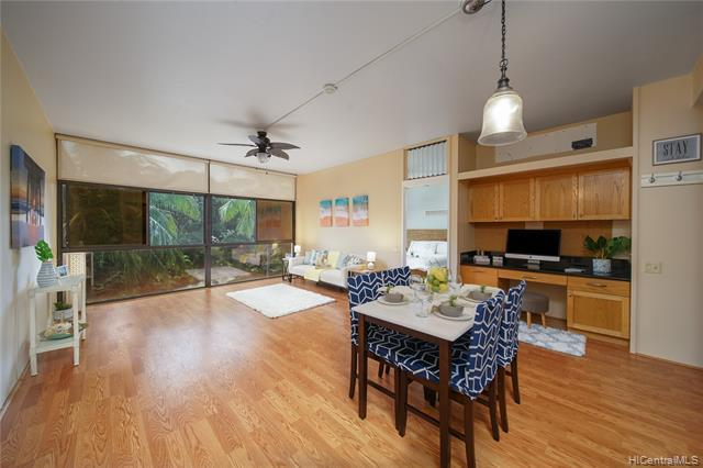 Photo of home for sale at 1020 Aoloa Place, Kailua HI