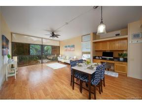Property for sale at 1020 Aoloa Place Unit: 404B, Kailua,  Hawaii 96734