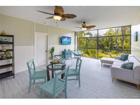 Property for sale at 1020 Aoloa Place Unit: 307A, Kailua,  Hawaii 96734
