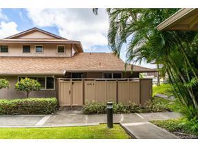 Property for sale at 1201B Akipohe Street Unit: 7B, Kailua,  Hawaii 96734