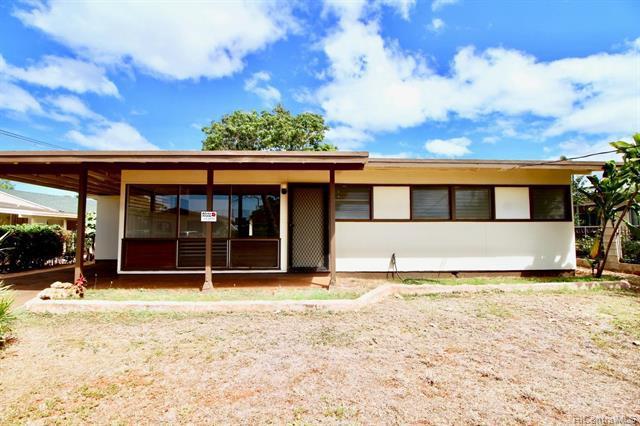 Photo of home for sale at 91-1004 Kuhina Street, Ewa Beach HI