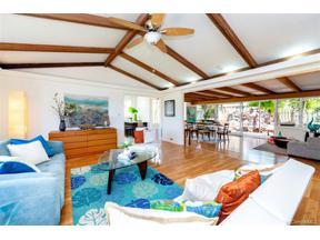 Property for sale at 4456 Pahoa Avenue, Honolulu,  Hawaii 96816