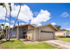 Property for sale at 94-1020 Heahea Street, Waipahu,  Hawaii 96797