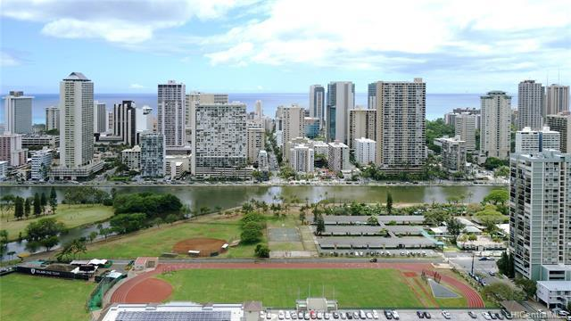 Photo of home for sale at 583 Kamoku Street, Honolulu HI