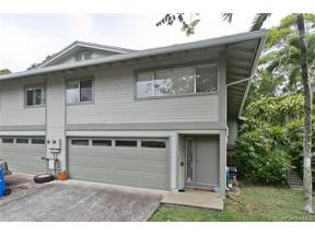 Property for sale at 136 Kahako Street Unit: A, Kailua,  Hawaii 96734