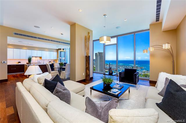 Photo of home for sale at 1555 Kapiolani Boulevard, Honolulu HI