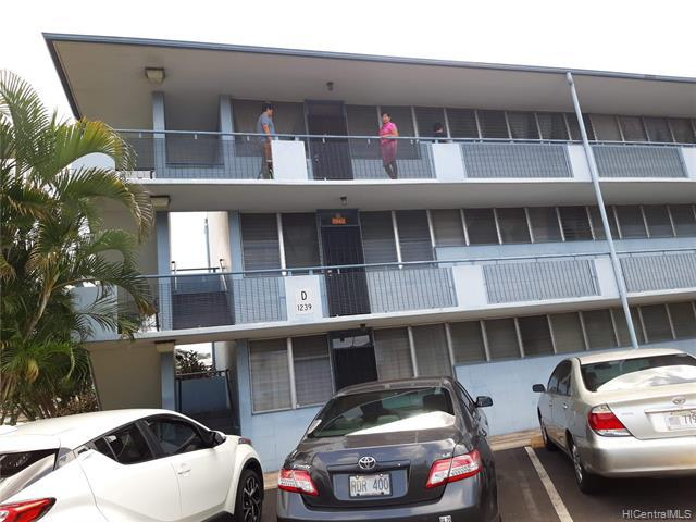 Photo of home for sale at 1239 Kokea Street, Honolulu HI