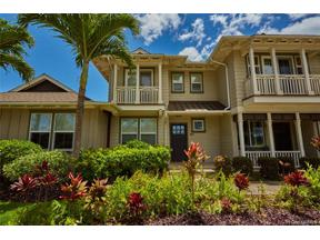 Property for sale at 91-1395 Keoneula Boulevard Unit: 1702, Ewa Beach,  Hawaii 96706