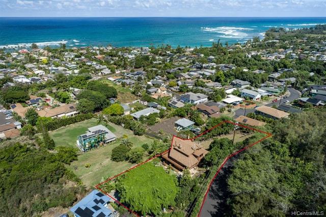Photo of home for sale at 59-028 Kamehameha Highway, Haleiwa HI