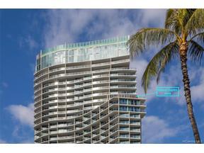 Property for sale at 383 Kalaimoku Street Unit: D-2807 (Diamond), Honolulu,  Hawaii 96815