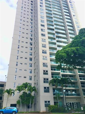 Photo of home for sale at 1450 Young Street, Honolulu HI