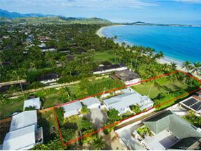 Property for sale at 86 S Kalaheo Avenue, Kailua,  Hawaii 96734