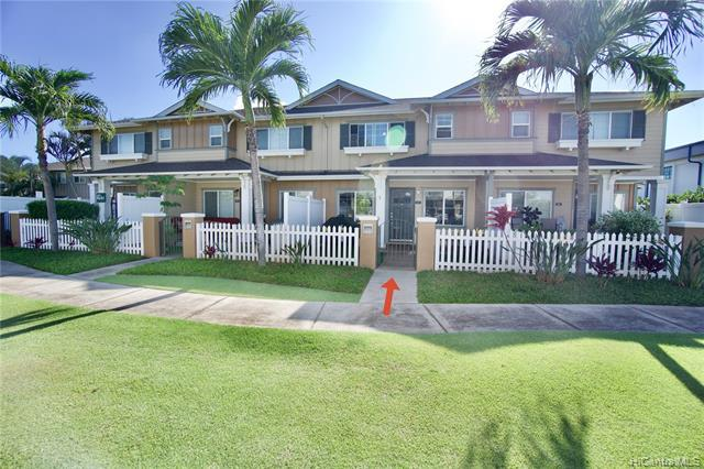 Photo of home for sale at 91-2069 Kaioli Street, Ewa Beach HI