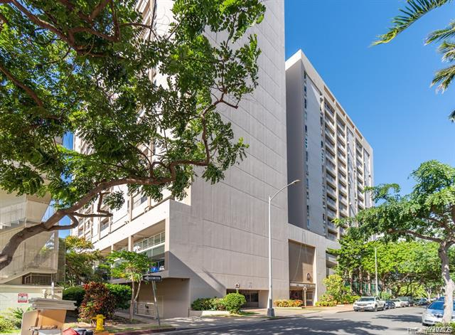 Photo of home for sale at 430 Keoniana Street, Honolulu HI