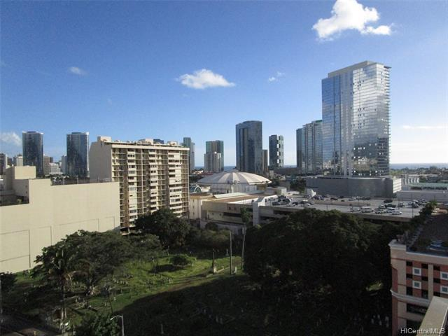 Photo of home for sale at 818 King Street S, Honolulu HI