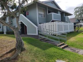 Property for sale at 94-729 Paaono Street Unit: H4, Waipahu,  Hawaii 96797