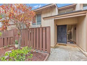 Property for sale at 92-1068 Palahia Street Unit: 4, Kapolei,  Hawaii 96707