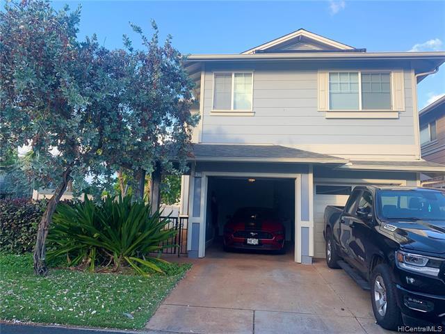 Photo of home for sale at 91-2220 Kanela Street, Ewa Beach HI