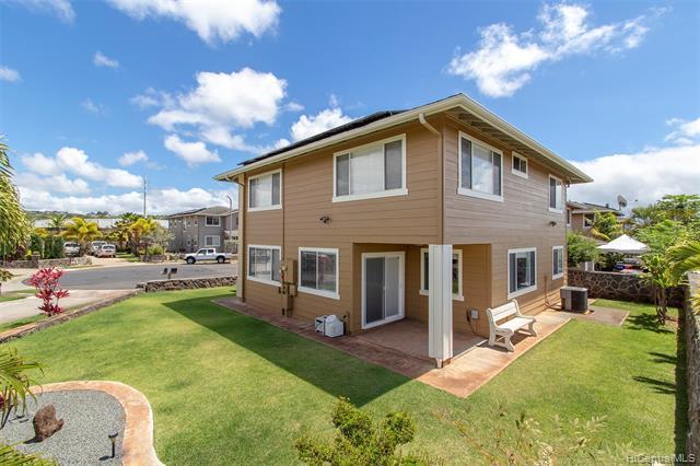 Photo of home for sale at 94-1009 Halekapio Street, Waipahu HI