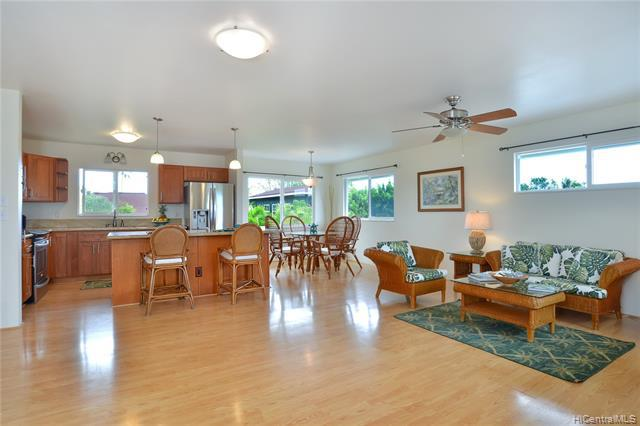 Photo of home for sale at 60 Kainalu Drive N, Kailua HI