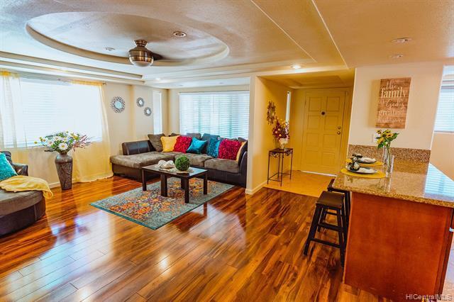Photo of home for sale at 91-1141 Haiwa Place, Ewa Beach HI