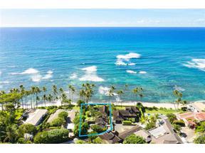 Property for sale at 3639 Diamond Head Road, Honolulu,  Hawaii 96816