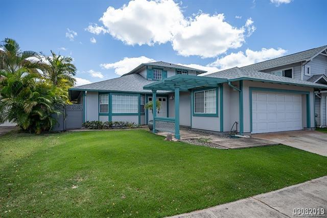 Photo of home for sale at 91-221 Opio Place, Kapolei HI