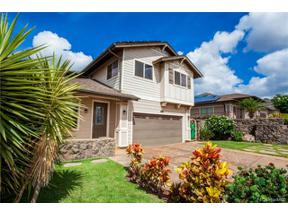 Property for sale at 92-698 Welo Street, Kapolei,  Hawaii 96707