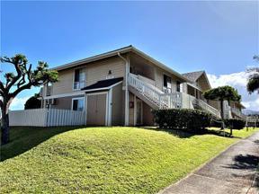 Property for sale at 94-1509 Waipio Uka Street Unit: A206, Waipahu,  Hawaii 96797