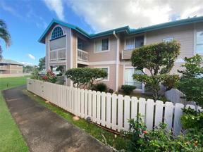 Property for sale at 94-870 Lumiauau Street Unit: W101, Waipahu,  Hawaii 96797