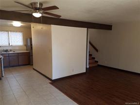 Property for sale at 92-1034 Makakilo Drive Unit: 28, Kapolei,  Hawaii 96707