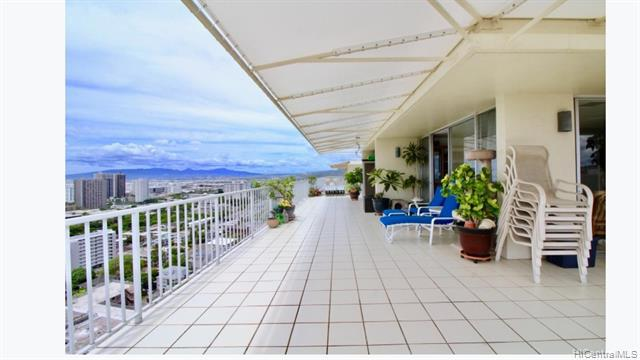 Photo of home for sale at 666 Prospect Street, Honolulu HI
