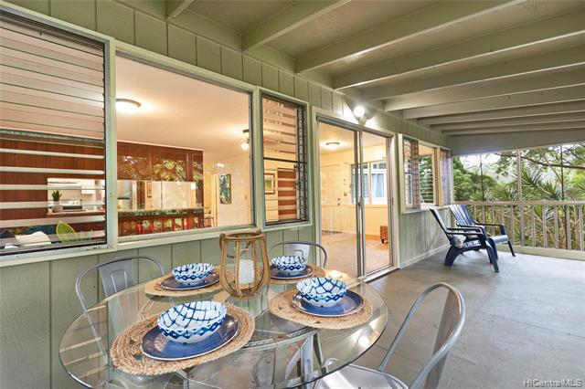 Photo of home for sale at 47-508A Hui Iwa Street, Kaneohe HI