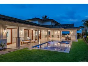 Property for sale at 24 Kaiholu Place, Kailua,  Hawaii 96734