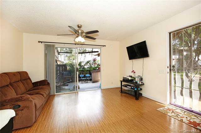Photo of home for sale at 91-1119 Puamaeole Street, Ewa Beach HI