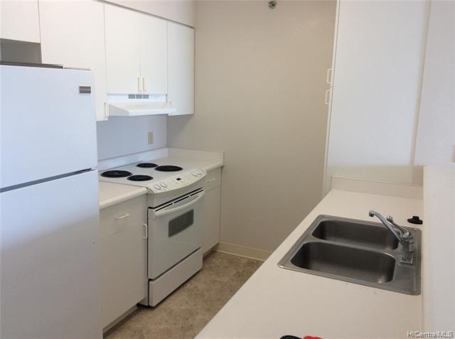 Photo of home for sale at 215 King Street N, Honolulu HI