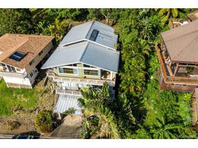 Property for sale at 817 Ekoa Place, Honolulu,  Hawaii 96821