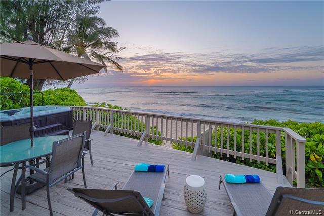 Photo of home for sale at 61-635 Kamehameha Highway, Haleiwa HI