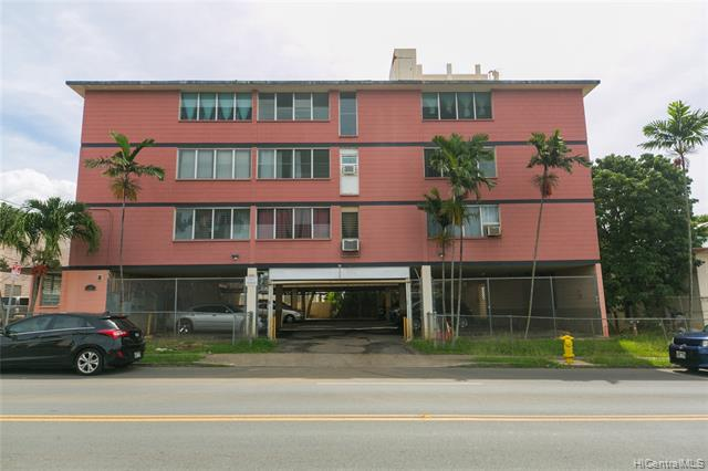 Photo of home for sale at 1415 MIDDLE Street, Honolulu HI