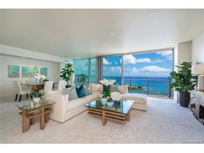 Property for sale at 1288 Ala Moana Boulevard Unit: PH 39K, Honolulu,  Hawaii 96814