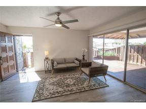 Property for sale at 94-842 Lelepua Street Unit: 20A, Waipahu,  Hawaii 96797