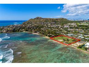 Property for sale at 4423 Kahala Avenue, Honolulu,  Hawaii 96816