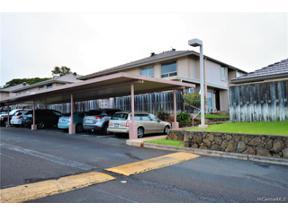 Property for sale at 94-850 Lelepua Street Unit: 24B, Waipahu,  Hawaii 96797