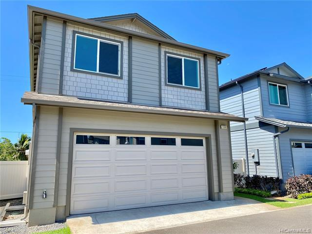 Photo of home for sale at 91-1159 Kamakana Street, Ewa Beach HI