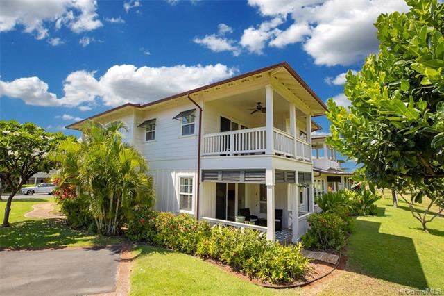 Photo of home for sale at 92-1186 Olani Street, Kapolei HI