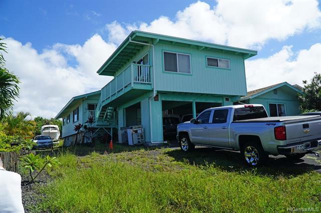 Photo of home for sale at 73-1221 Melomelo Street, Kailua Kona HI